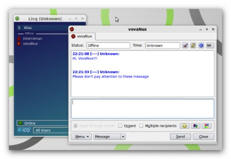 031_Licq_chatting