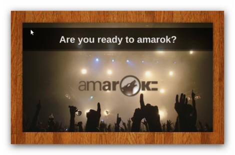 010_Amarok_welcome